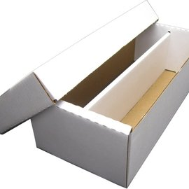 BCW Supplies 2K Storage Box