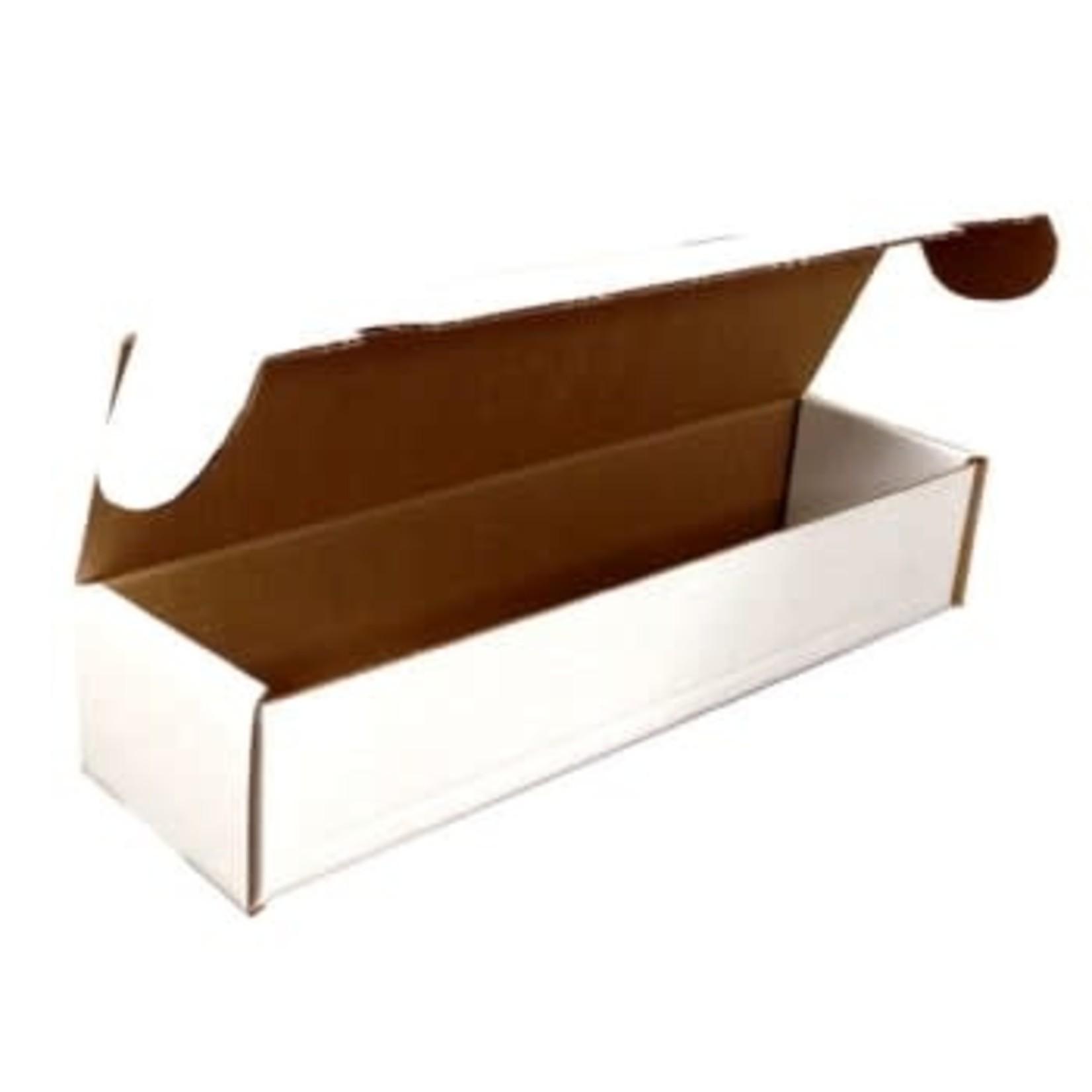 BCW Supplies 1K Count Storage Box