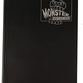 BCW Supplies Monster Protector 9 Pocket Binder