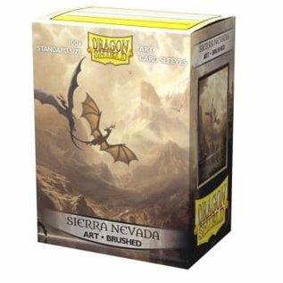 Dragon Shield Dragon Shield Art Brushed Sierra Nevada