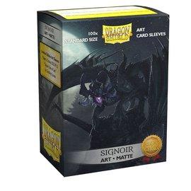 Dragon Shield Dragon Shield Art Matte Signoir