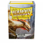 Arcane Tinmen Dragon Shield Classic White