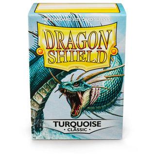 Dragon Shield Dragon Shield Classic Turquoise