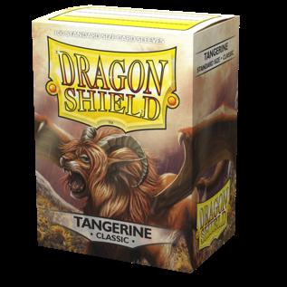 Dragon Shield Dragon Shield Classic Tangerine