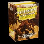 Dragon Shield Dragon Shield Classic Copper