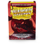 Arcane Tinmen Dragon Shield Classic Crimson