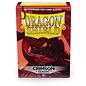 Dragon Shield Dragon Shield Classic Crimson