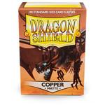 Arcane Tinmen Dragon Shield Matte Copper