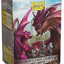 Dragon Shield Dragon Shield Art Matte Father's Day