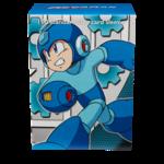 Arcane Tinmen Dragon Shield Classic Art ''Megaman''