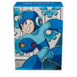 Dragon Shield Dragon Shield Classic Art ''Megaman''