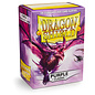 Dragon Shield Dragon Shield Classic Purple