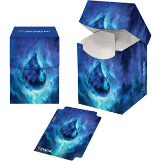 Ultra Pro Celestial Lands Deckbox Island