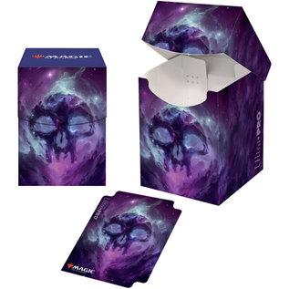 Ultra Pro Celestial Lands Deckbox Swamp