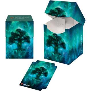 Ultra Pro Celestial Lands Deckbox Forest