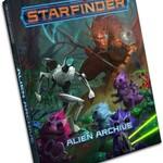 Paizo Starfinder: Alien Archive