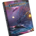 Paizo Starfinder: Starship Operations Manual