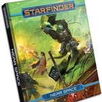 Paizo Starfinder: Near Space