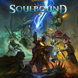 Cubicle 7 AoS RPG Soulbound