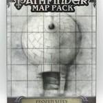 WizKids Pathfinder: Map Pack- Frozen Sites