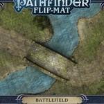 Pathfinder Flip-Map Battlefield