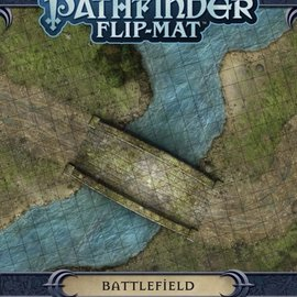 Pathfinder Flip-Map Battlefield