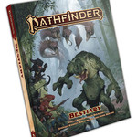 Pathfinder 2nd Edition: Bestiary