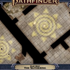 Pathfinder Flip-Map The Slithering