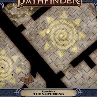 Pathfinder Flip-Map The Slithering