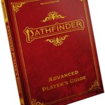 Paizo Pathfinder 2nd Edition: Advanced Players Guide Special Edition