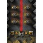 Premium RPG Map Throne Room