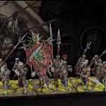 Para Bellum Gilded Legion