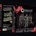 Para Bellum Hundred Kingdoms Holiday Box
