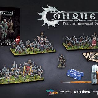 Para Bellum Hundred Kingdoms Holiday Box Wave 2