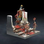 Para Bellum Founder's Exclusive: Hundred Kingdoms (Parade)