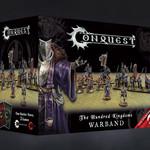 Para Bellum Hundred Kingdoms Warband Set