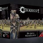 Para Bellum Spires Warband Set