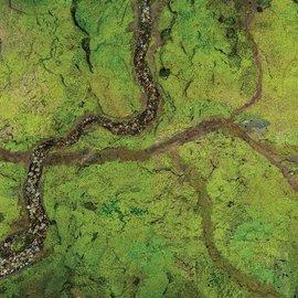 Para Bellum River Valley Mat 4'x4'