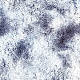 Para Bellum Snow Plain Mat 4'x4'