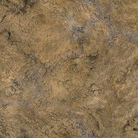 Para Bellum Rock Desert Mat 4'x4'