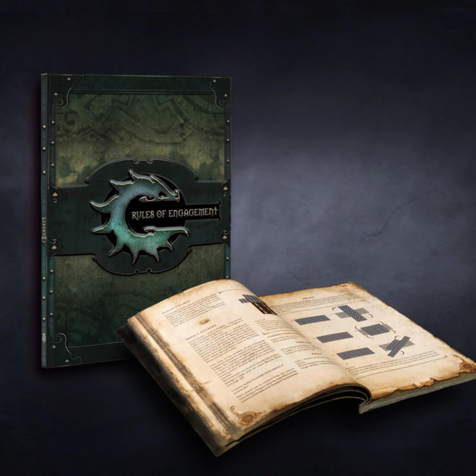 Para Bellum Conquest Rulebook