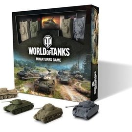 World of Tanks World of Tanks Starter Set