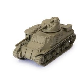 World of Tanks World of Tanks M3 Lee