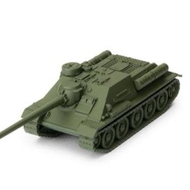 World of Tanks World of Tanks SU-100