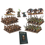 Mantic Games Kings of War War In The Holds Starter Set