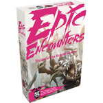 Steamforged Games Epic Encounters: Shrine of the Kobold Queen