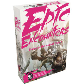 SFG Epic Encounters Shrine of the Kobold Queen