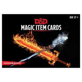 Gale Force 9 Magic Item Cards