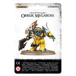 Games Workshop Orruk Megaboss