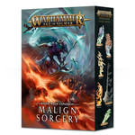 Games Workshop Malign Sorcery